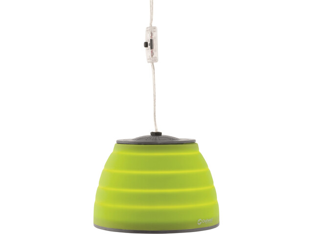 Outwell Leonis Lux Luz, lime green